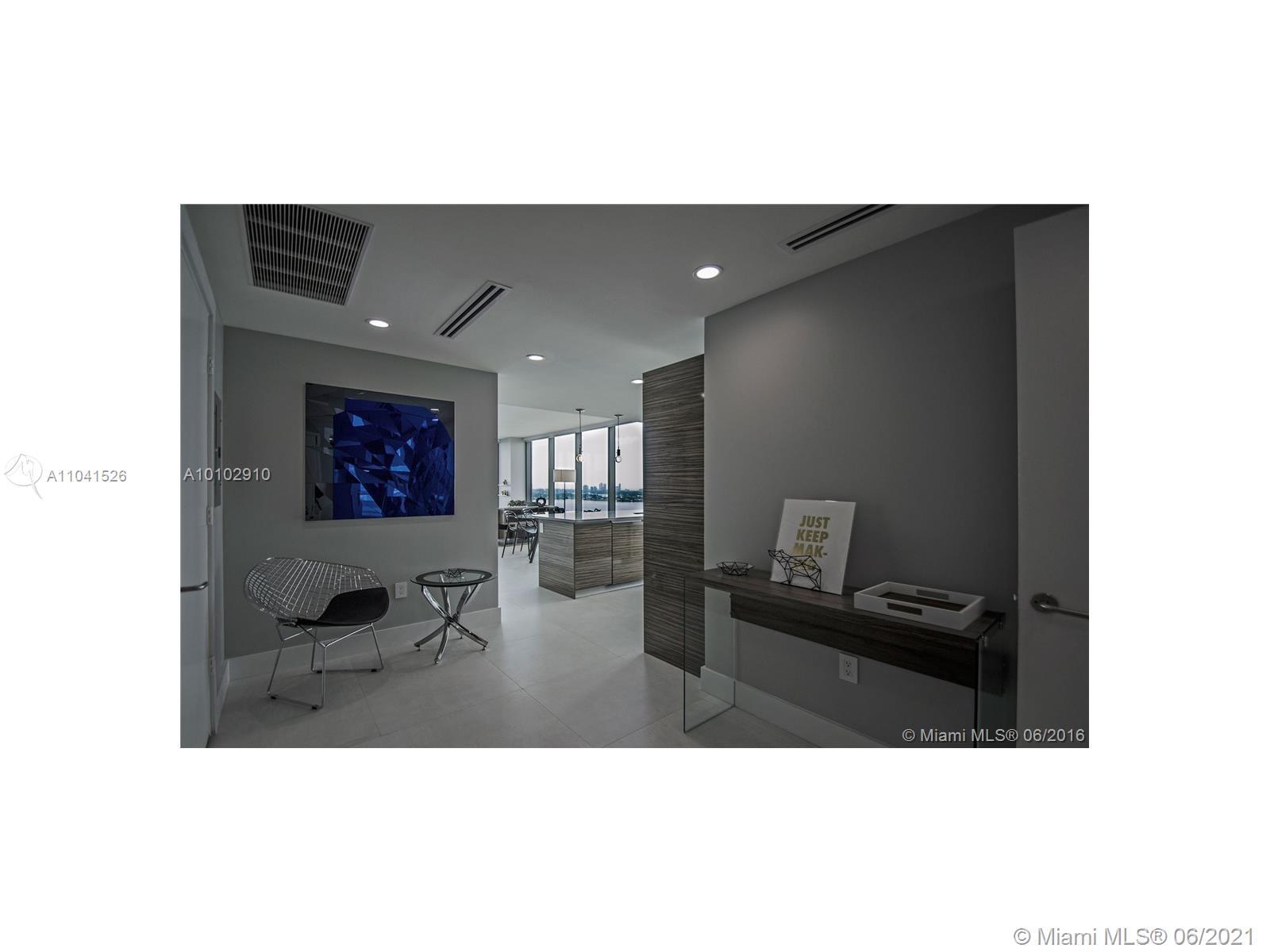 Icon Bay #2708 - 460 NE 28th St #2708, Miami, FL 33137