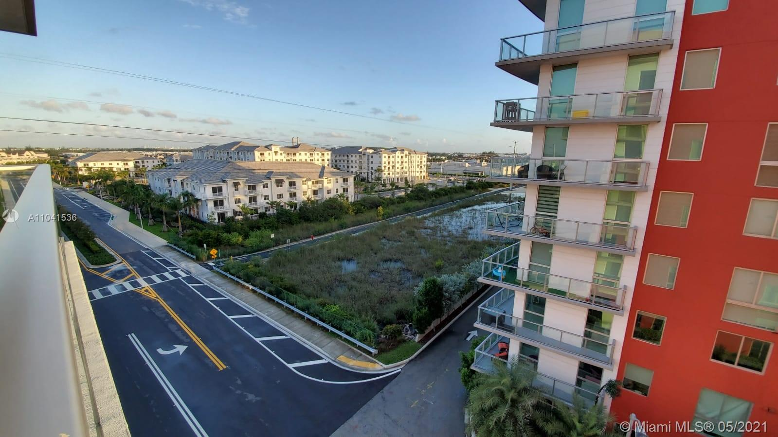 Midtown Doral - Building 3 #604 - 7825 NW 107th Ave #604, Doral, FL 33178