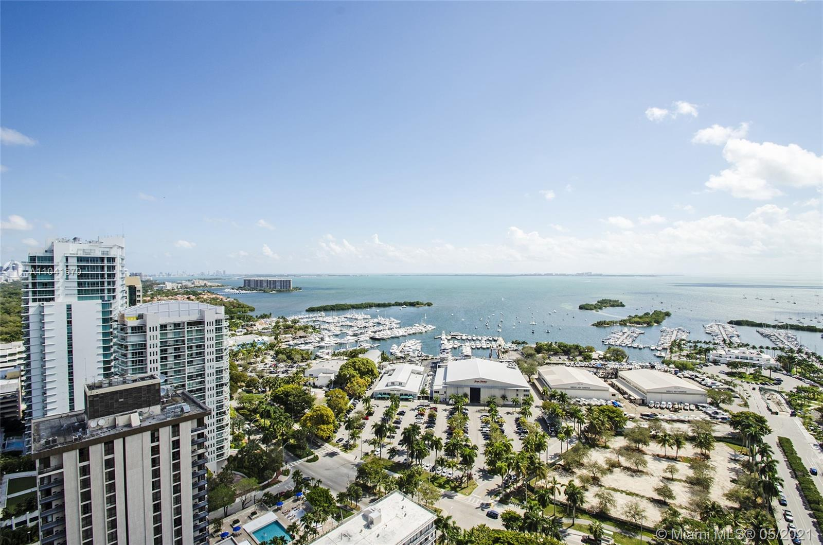 Grove At Grand Bay North Tower #702-N - 2669 S Bayshore Dr #702-N, Coconut Grove, FL 33133