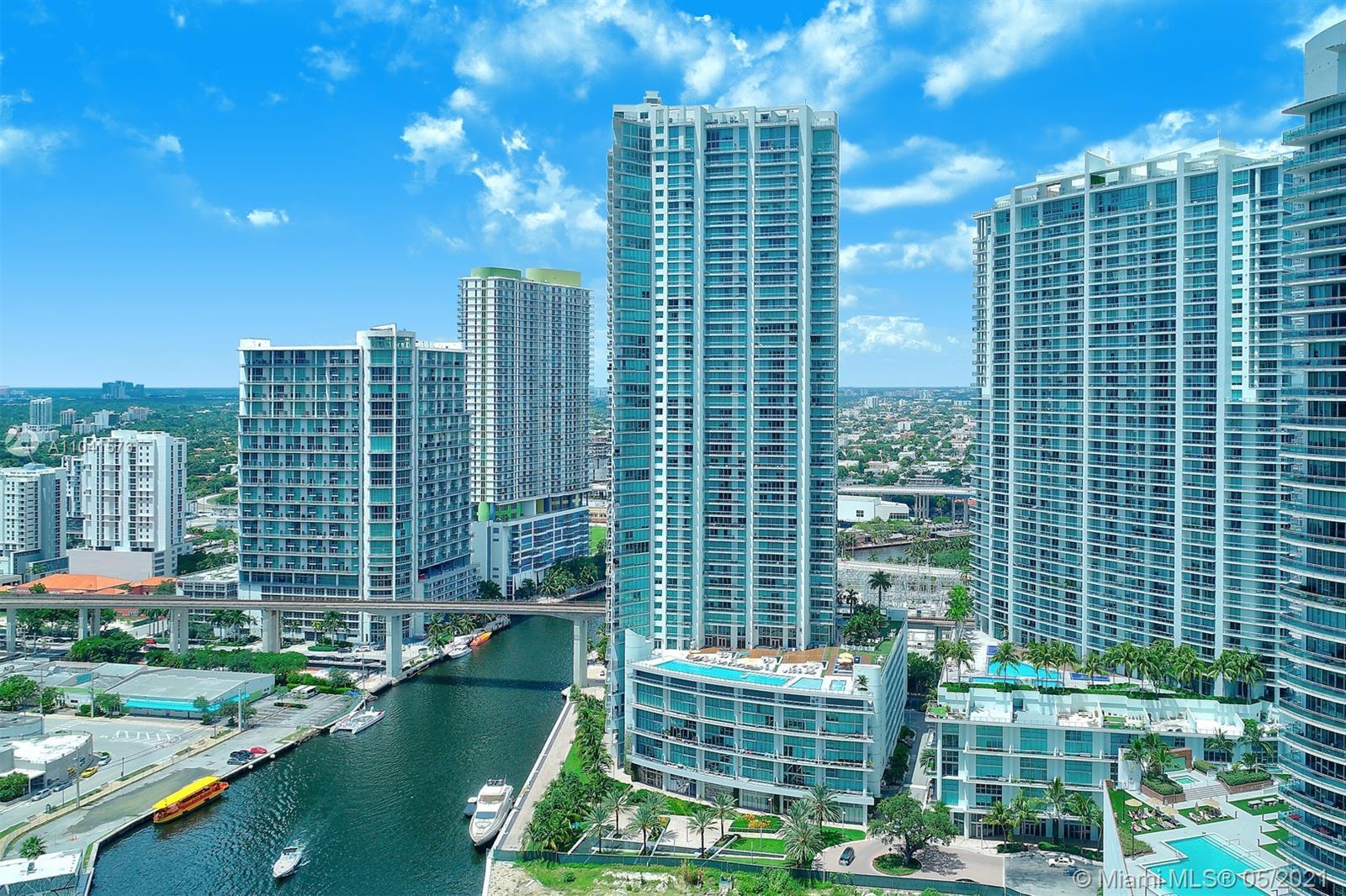 Mint #2305 - 92 SW 3rd St #2305, Miami, FL 33130