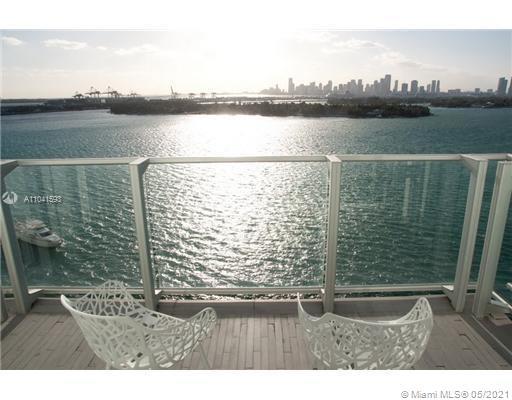Mondrian South Beach #424 - 1100 West Ave #424, Miami Beach, FL 33139