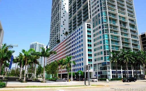 500 Brickell West Tower #1203 - 500 Brickell Ave #1203, Miami, FL 33131