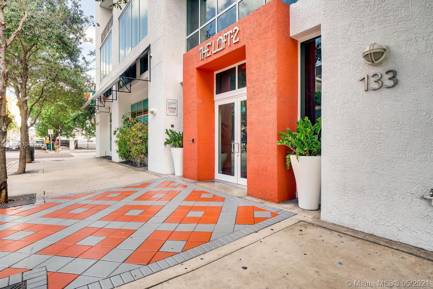Loft Downtown II #1605 - 133 NE 2nd Ave #1605, Miami, FL 33132
