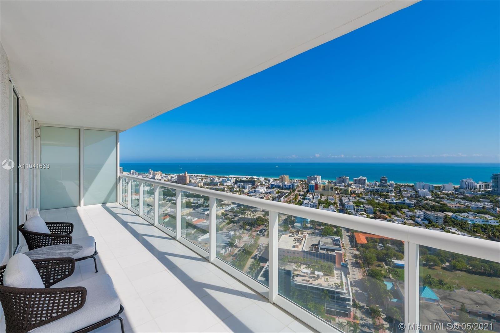 Icon South Beach #3207 - 450 Alton Rd #3207, Miami Beach, FL 33139