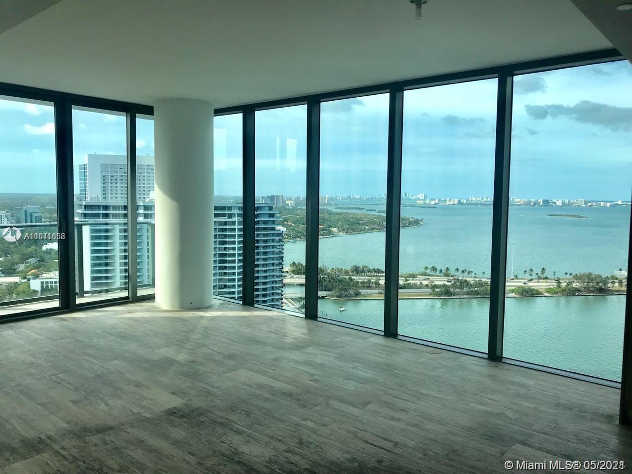 Paraiso Bay #2908 - 650 NE 32 #2908, Miami, FL 33137