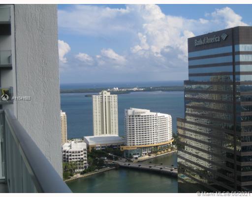 500 Brickell East Tower #4010 - 55 SE 6 STREET #4010, Miami, FL 33131