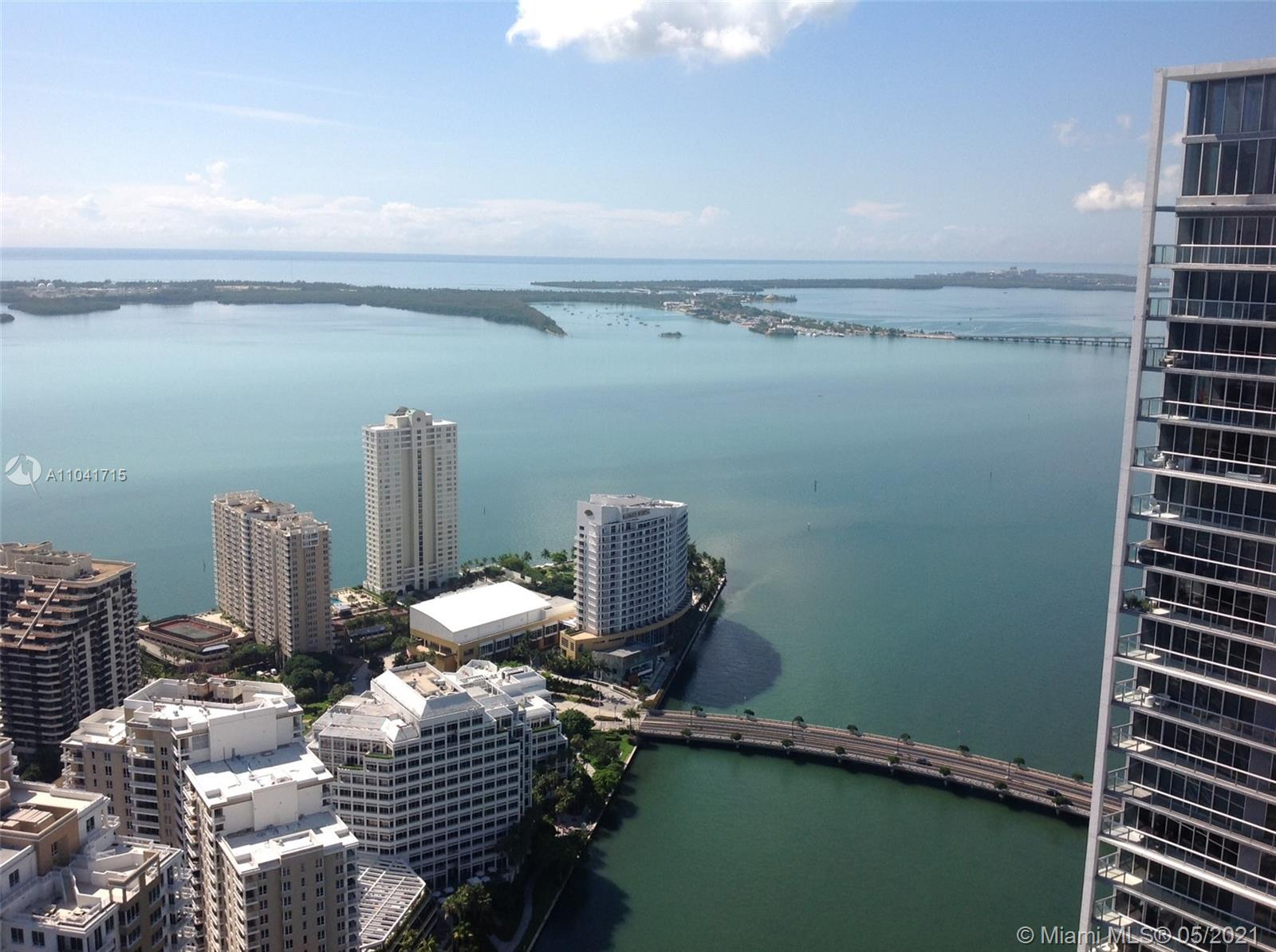 The Plaza on Brickell 2 #2704 - 951 SE Brickell Ave #2704, Miami, FL 33131