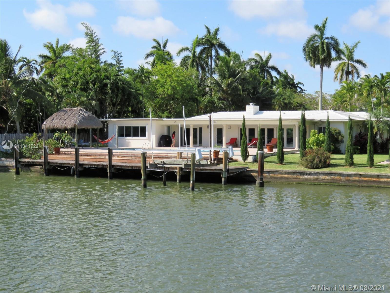 Belle Meade - 910 Belle Meade Island Dr, Miami, FL 33138