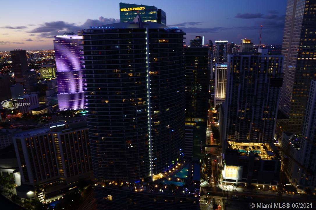 Icon Brickell 1 #5115 - 475 Brickell Ave #5115, Miami, FL 33131