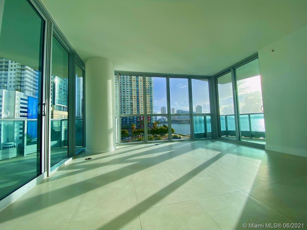 Jade Residences #502 - 1331 Brickell Bay Dr #502, Miami, FL 33131
