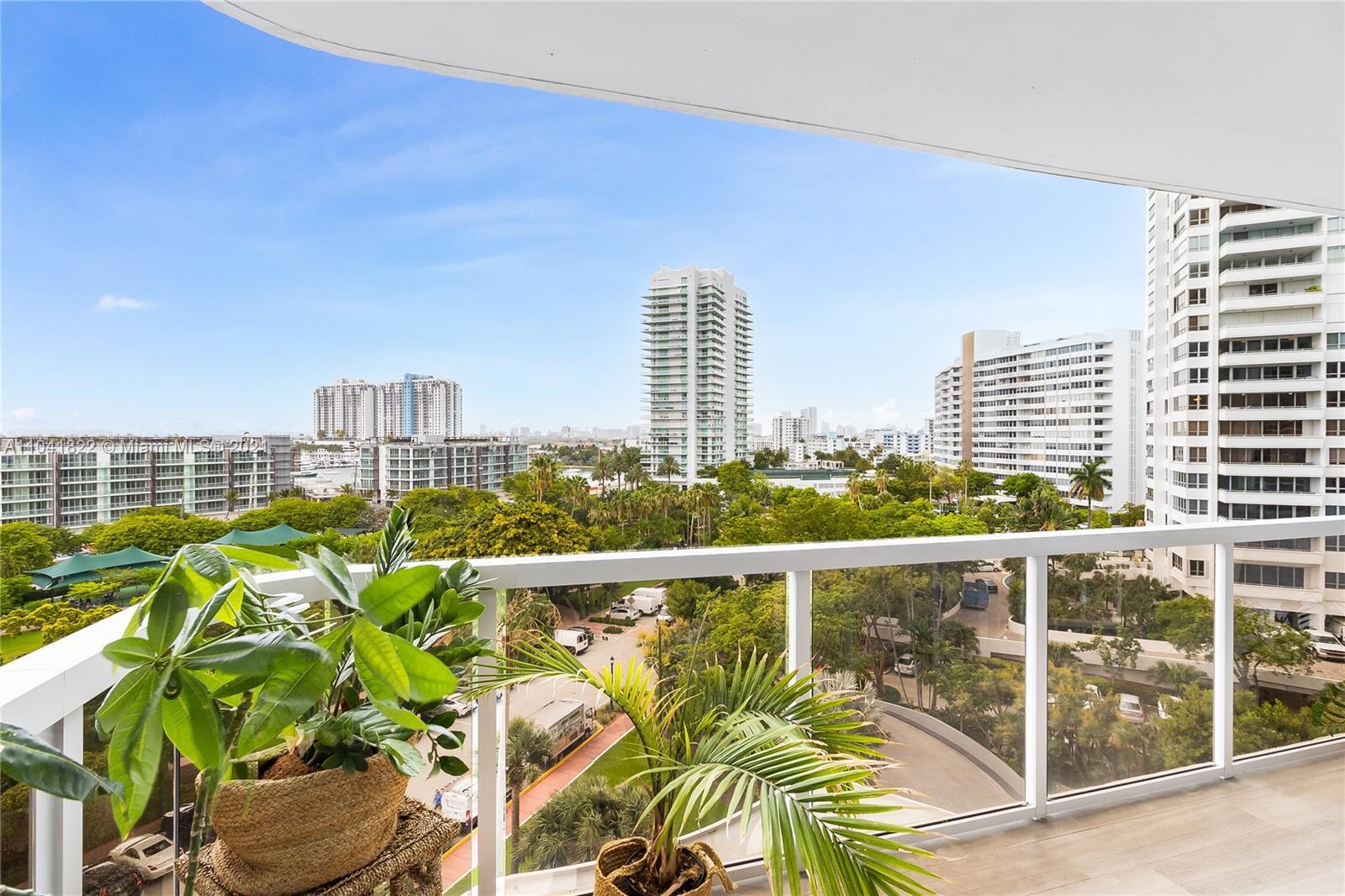 Nine Island Avenue #814 - 9 Island Ave #814, Miami Beach, FL 33139