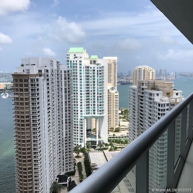 Icon Brickell 2 #3704 - 495 Brickell Ave #3704, Miami, FL 33131