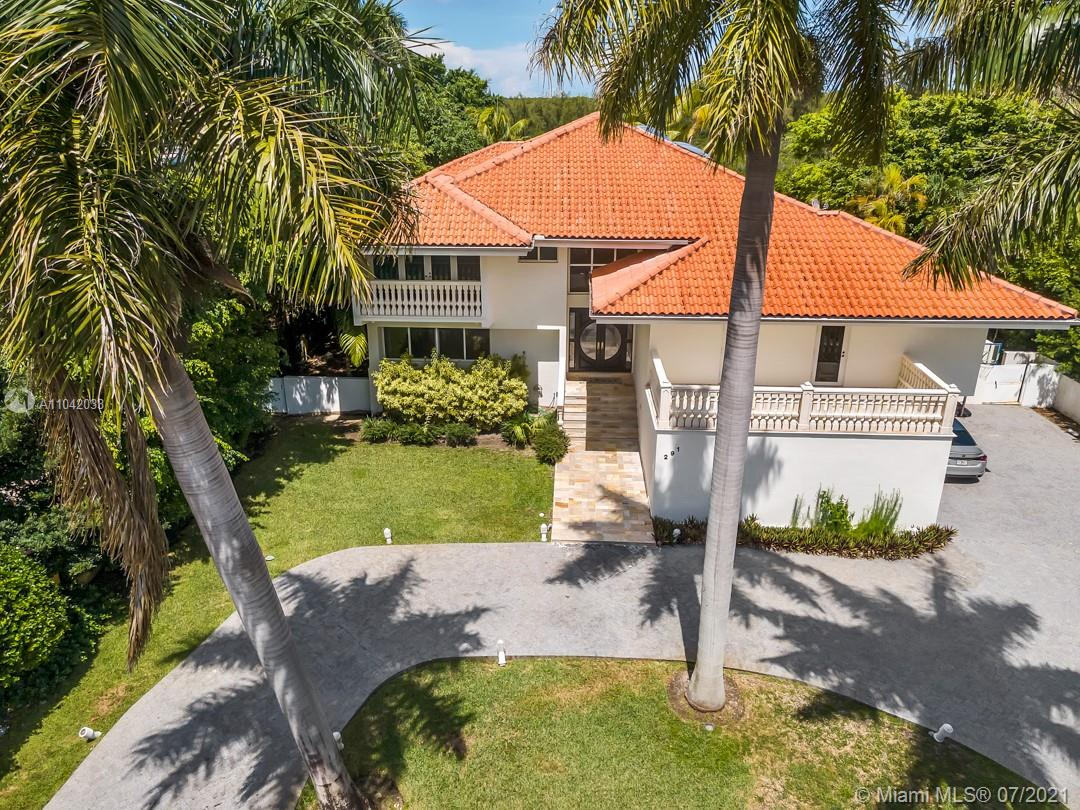 South Miami - 291 Costanera Rd, Coral Gables, FL 33143