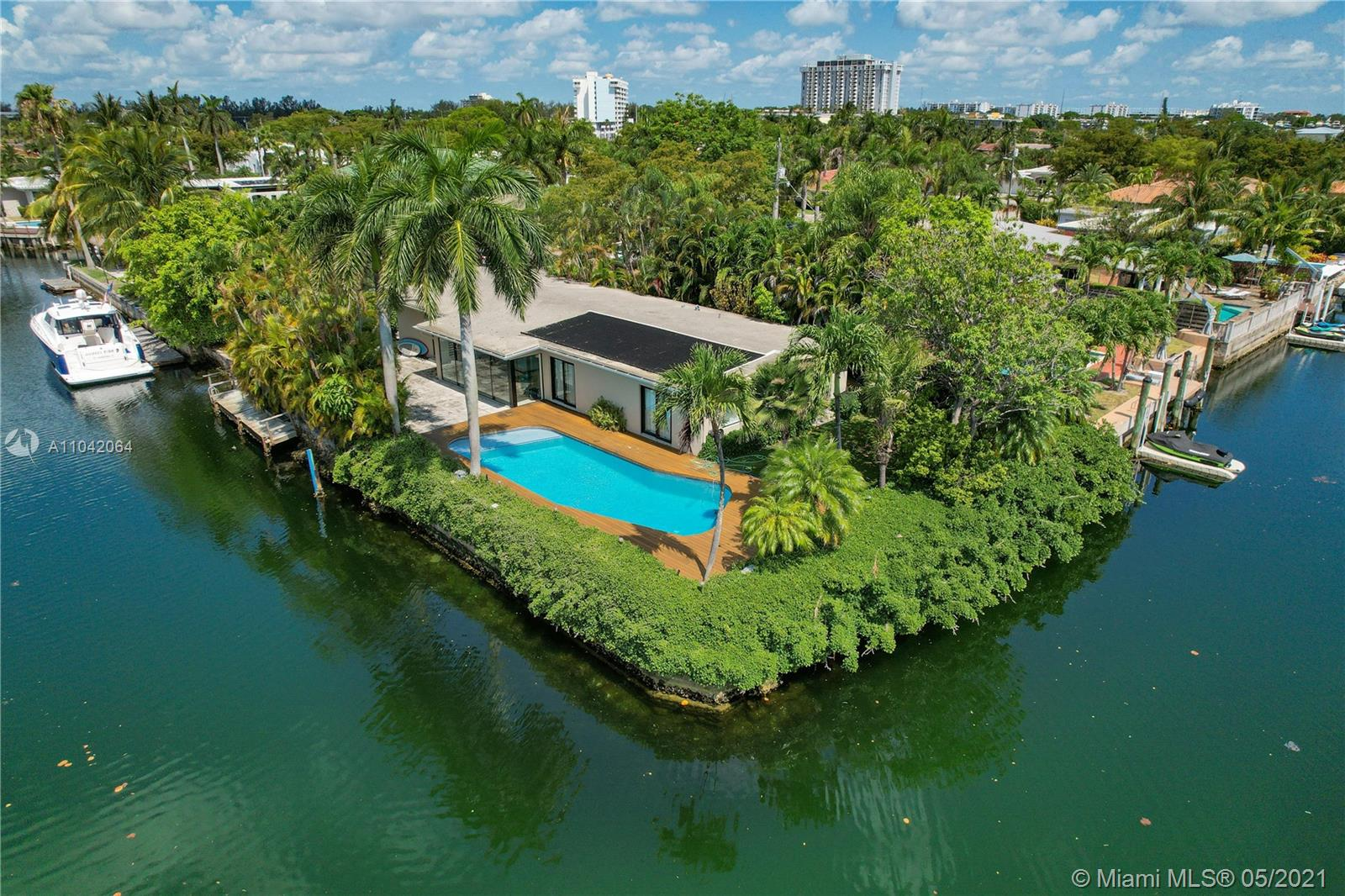 Keystone Point - 12901 Oleander Rd, North Miami, FL 33181
