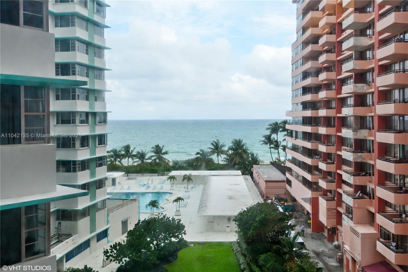 Imperial House #6J - 5255 COLLINS AV #6J, Miami Beach, FL 33140