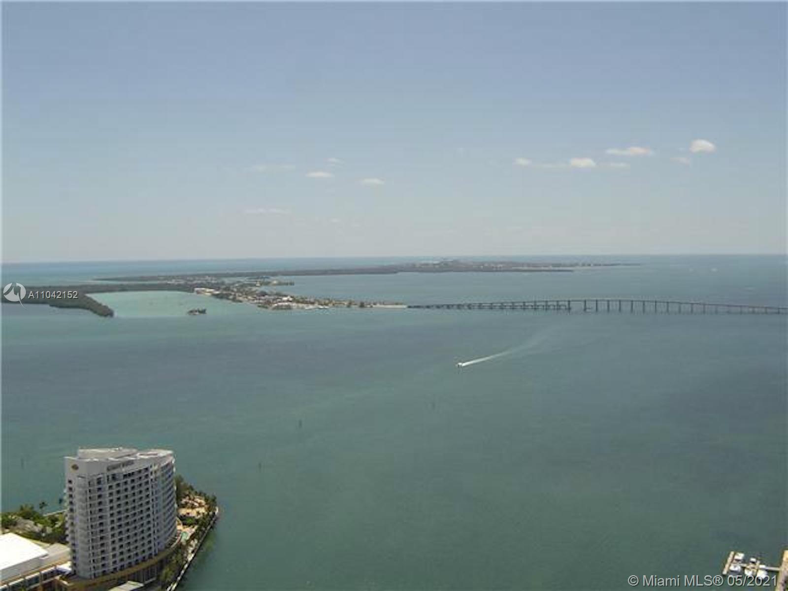 Icon Brickell 2 #5302 - 495 Brickell Ave #5302, Miami, FL 33131