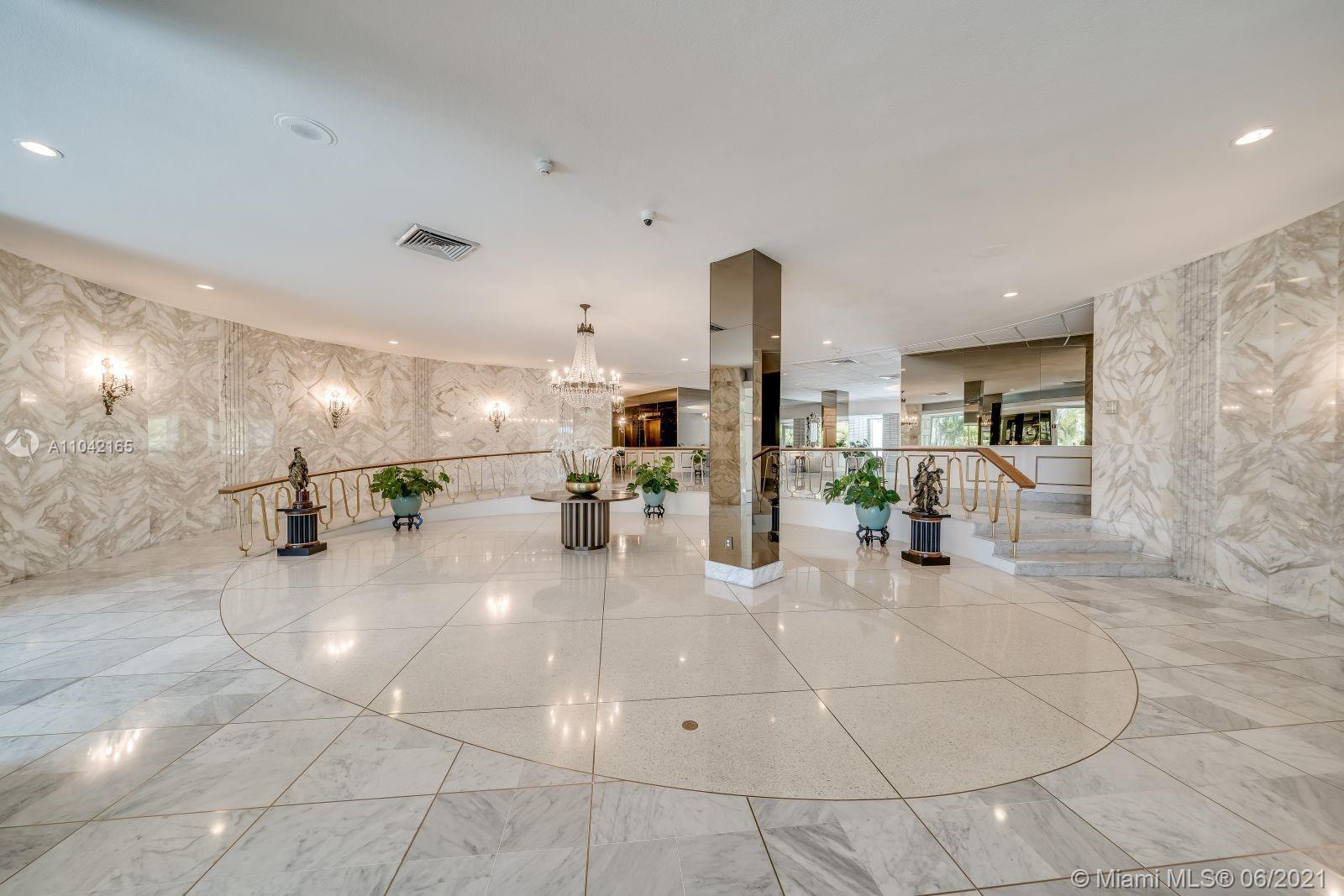 Imperial House Lobby