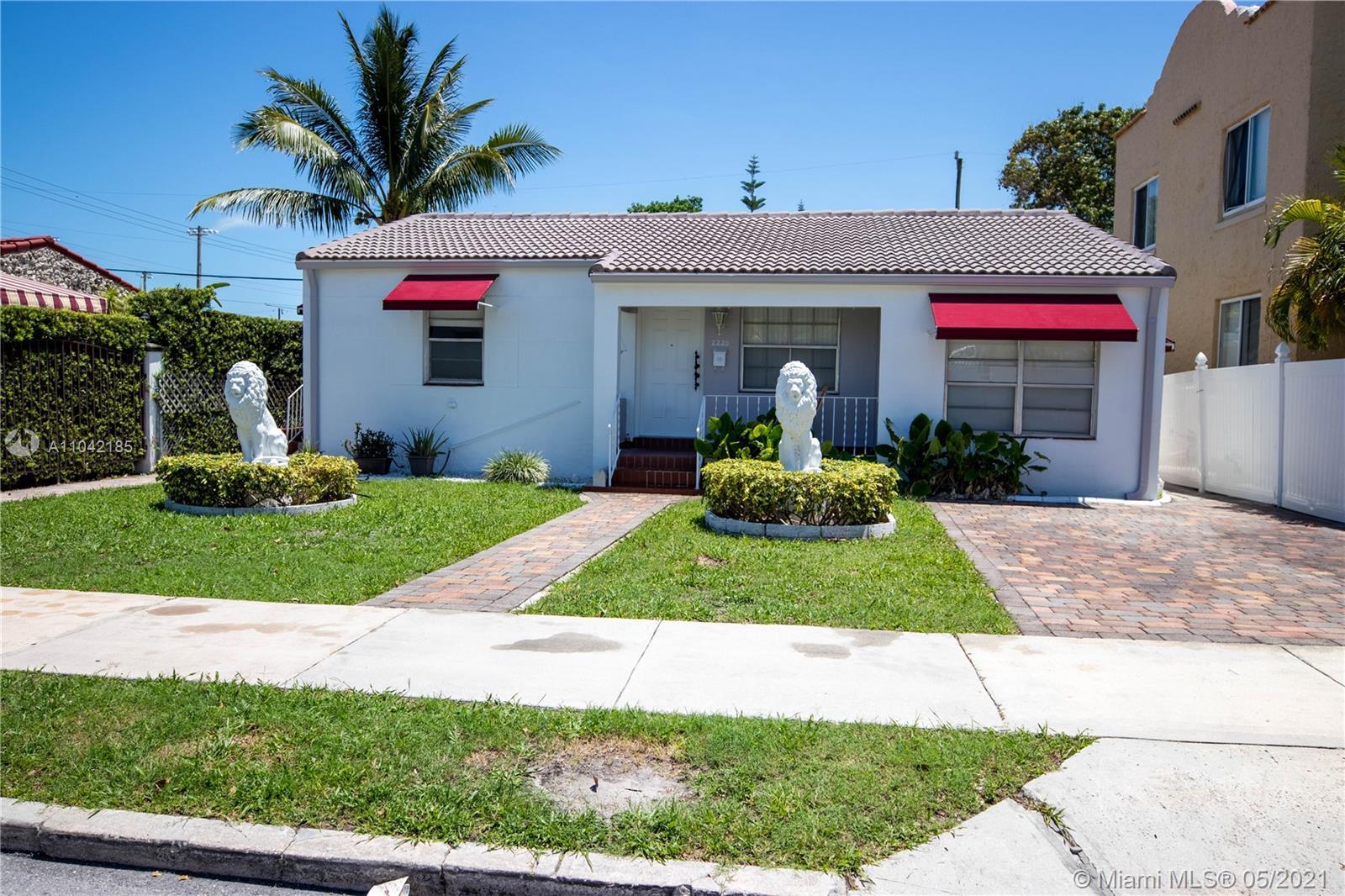Single Family Home,For Sale,2220 SW 16th Ter, Miami, Florida 33145,Brickell,realty,broker,condos near me