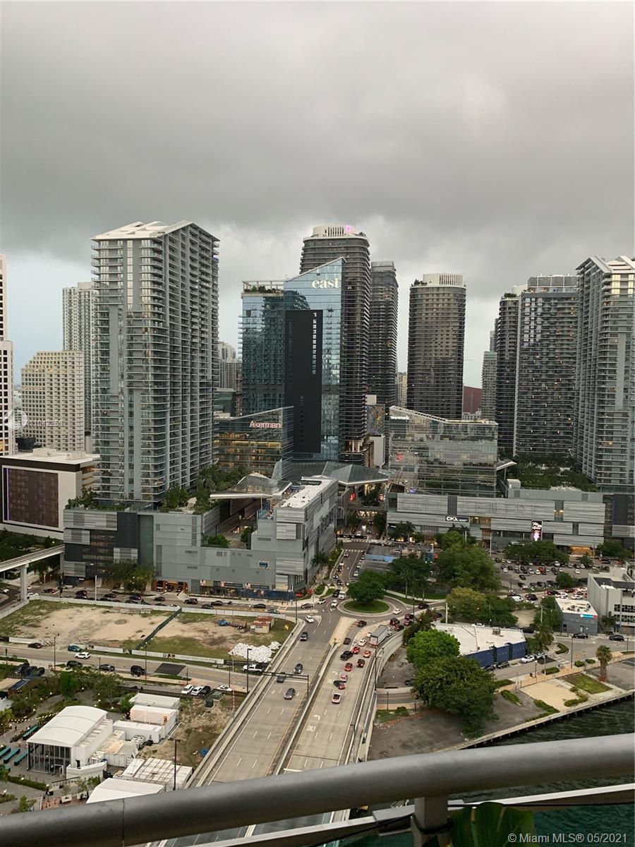 Wind by Neo #3002 - 350 S Miami Ave #3002, Miami, FL 33130