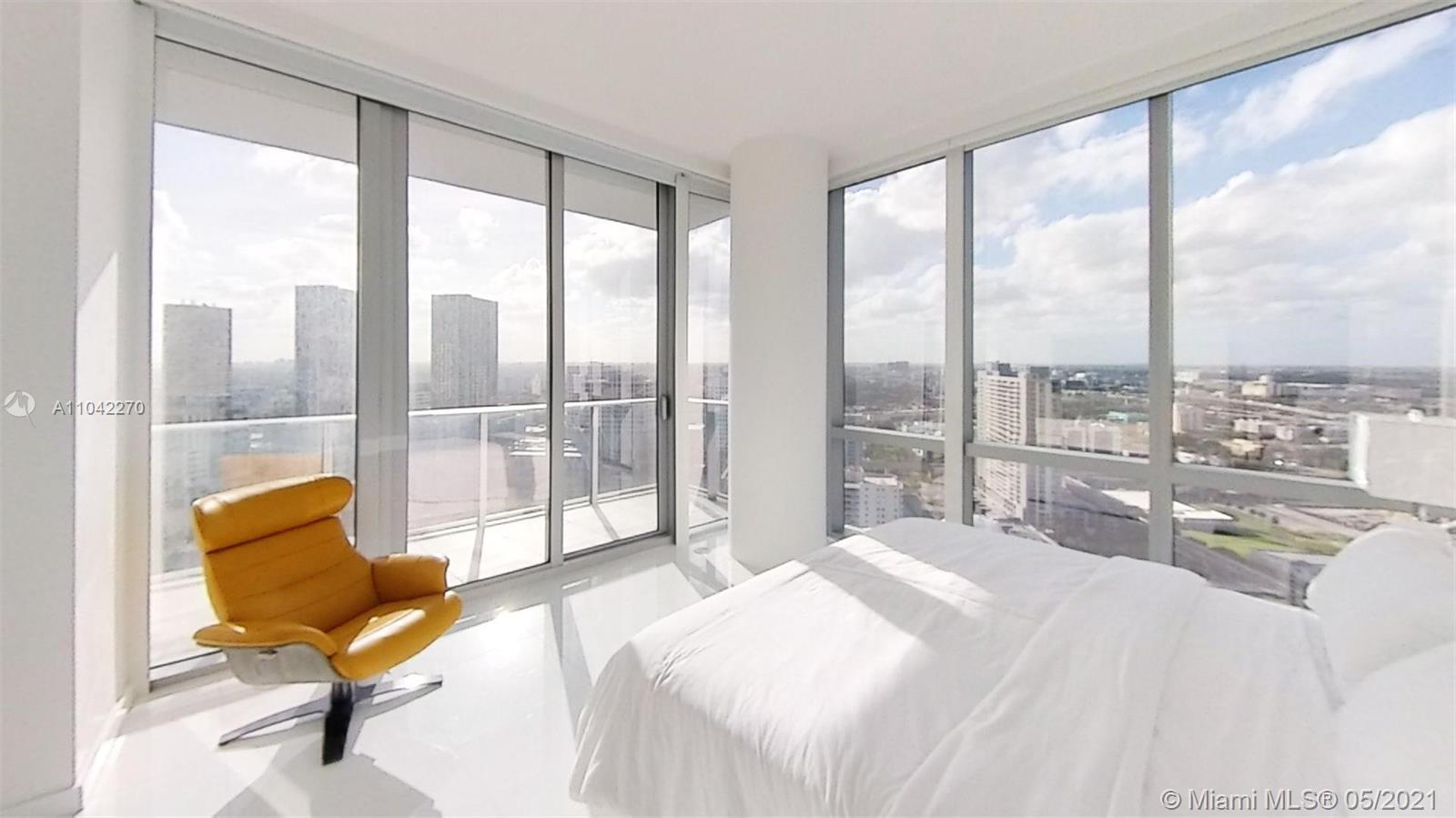 Paramount Miami Worldcenter #2712 - 20 - photo