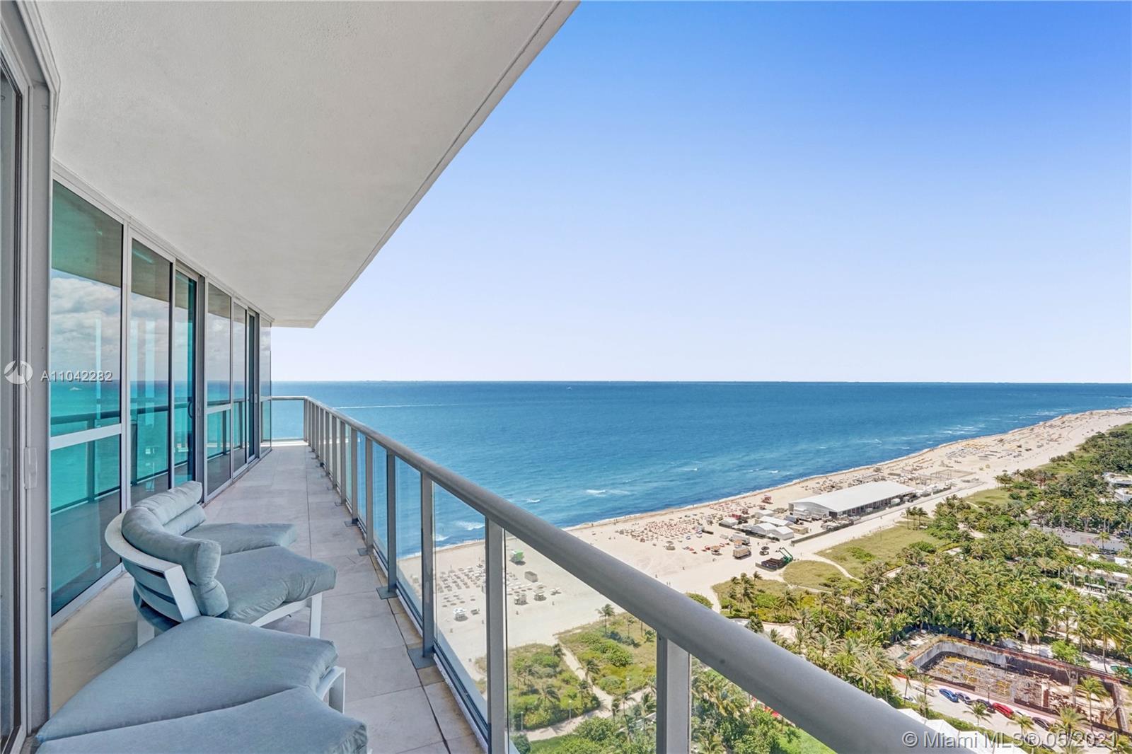 Setai #3108 - 101 20th St #3108, Miami Beach, FL 33139