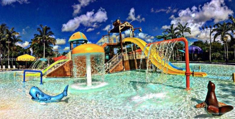 Miami Shores Community Center