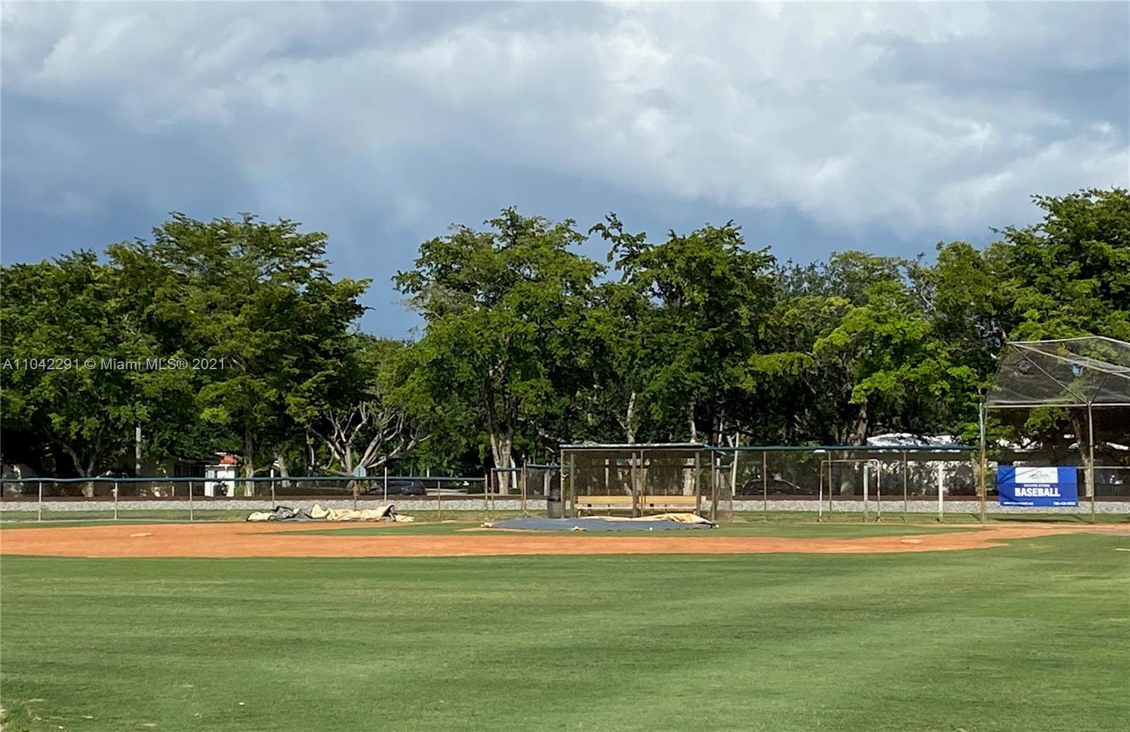 Miami Shores Aquatic Water Park