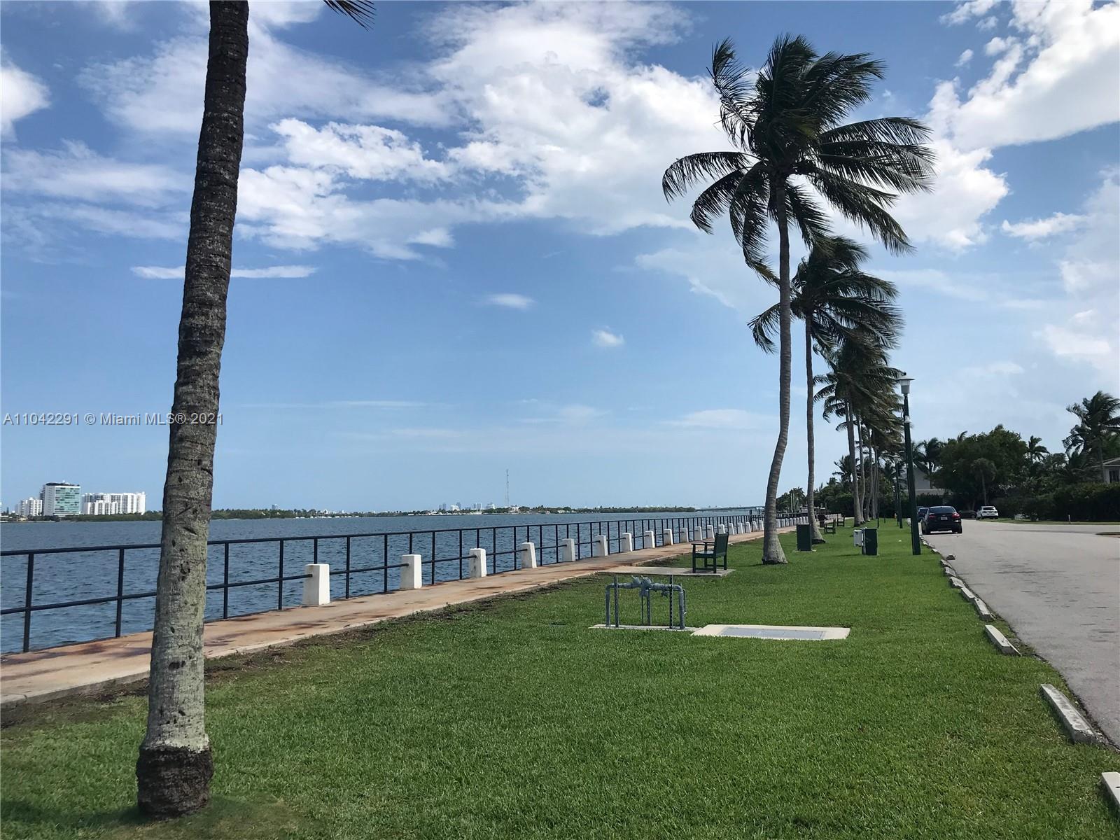 Miami Shores County Club & Golf Course