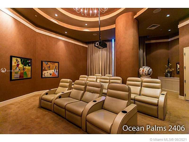 Ocean Palms #1805 - 28 - photo