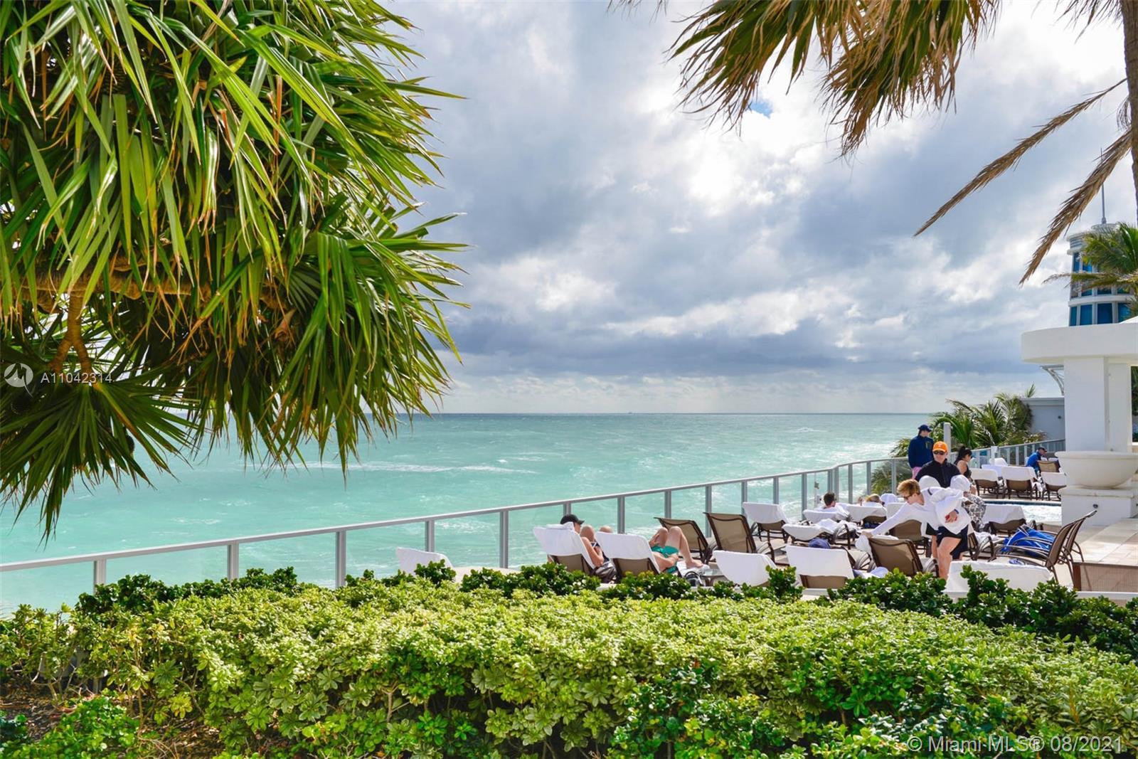 Ocean Palms #1805 - 34 - photo