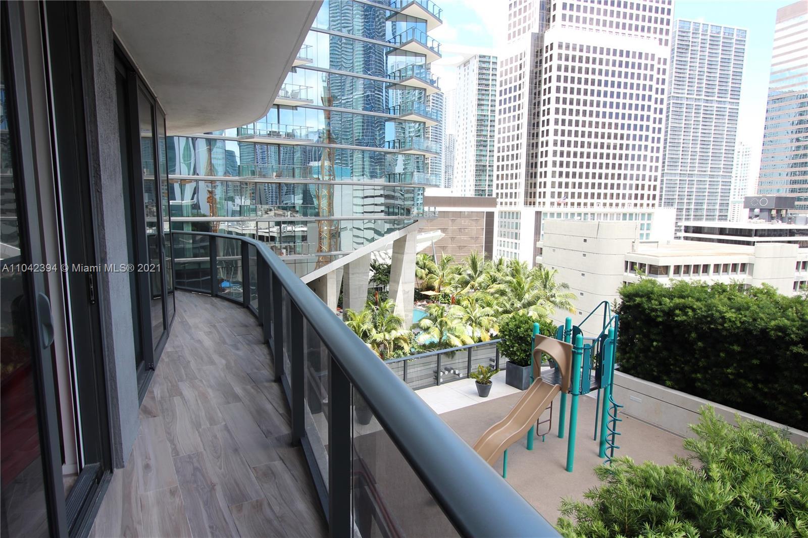 SLS Lux Brickell #1005 - 801 S Miami Ave #1005, Miami, FL 33130