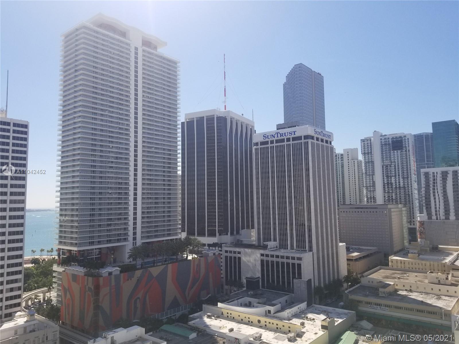 Loft Downtown II #2008 - 133 NE 2nd Ave #2008, Miami, FL 33132