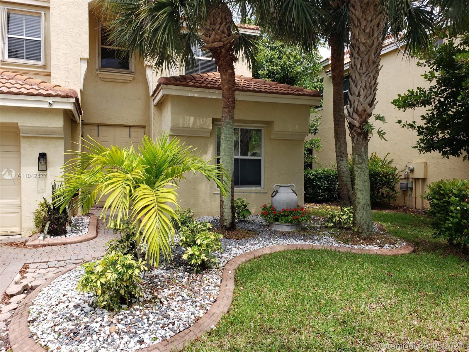 Riviera Isles - 5271 SW 159th Ave, Miramar, FL 33027