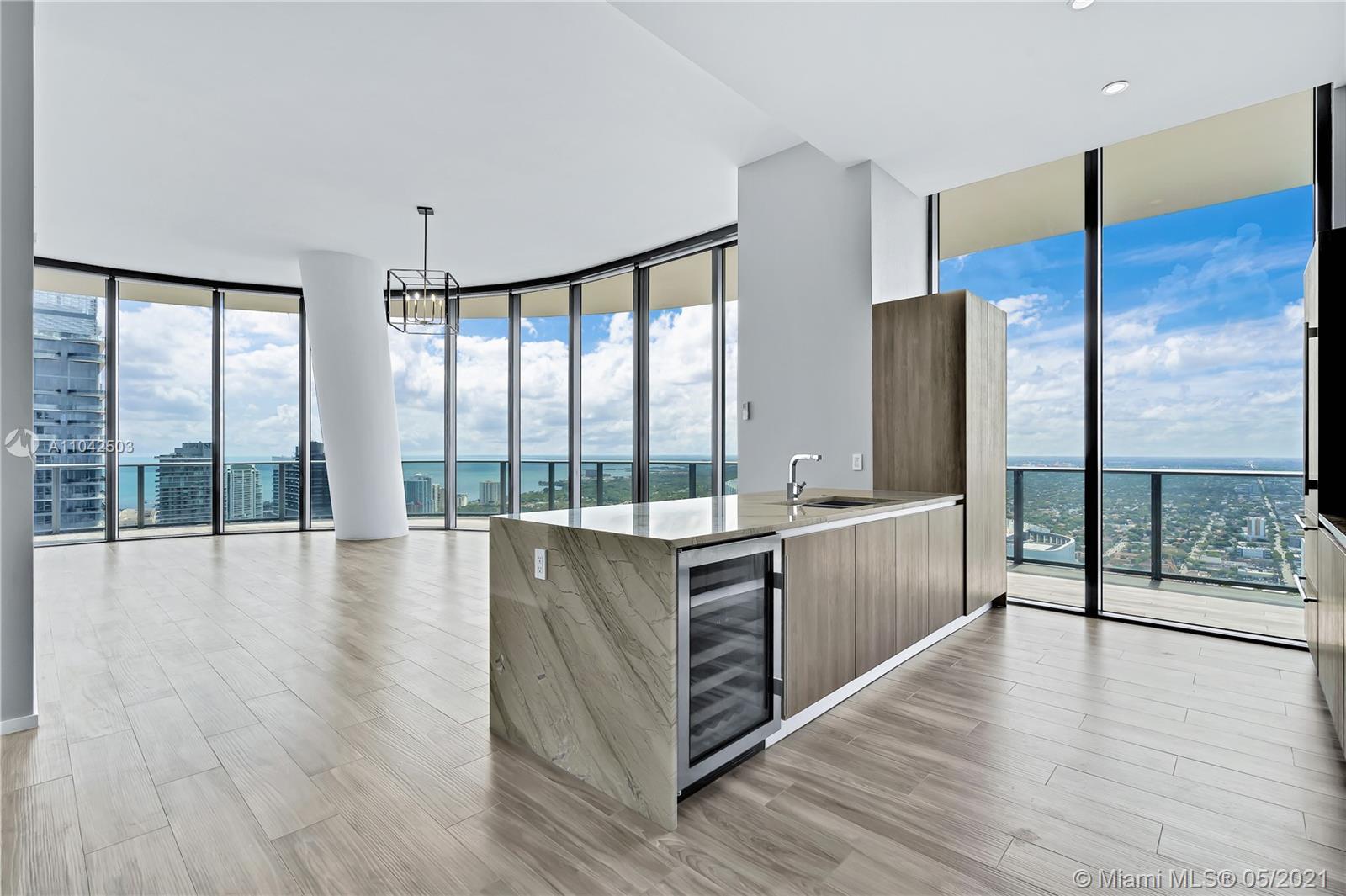 SLS Lux Brickell #5601 - 801 S Miami Ave #5601, Miami, FL 33130