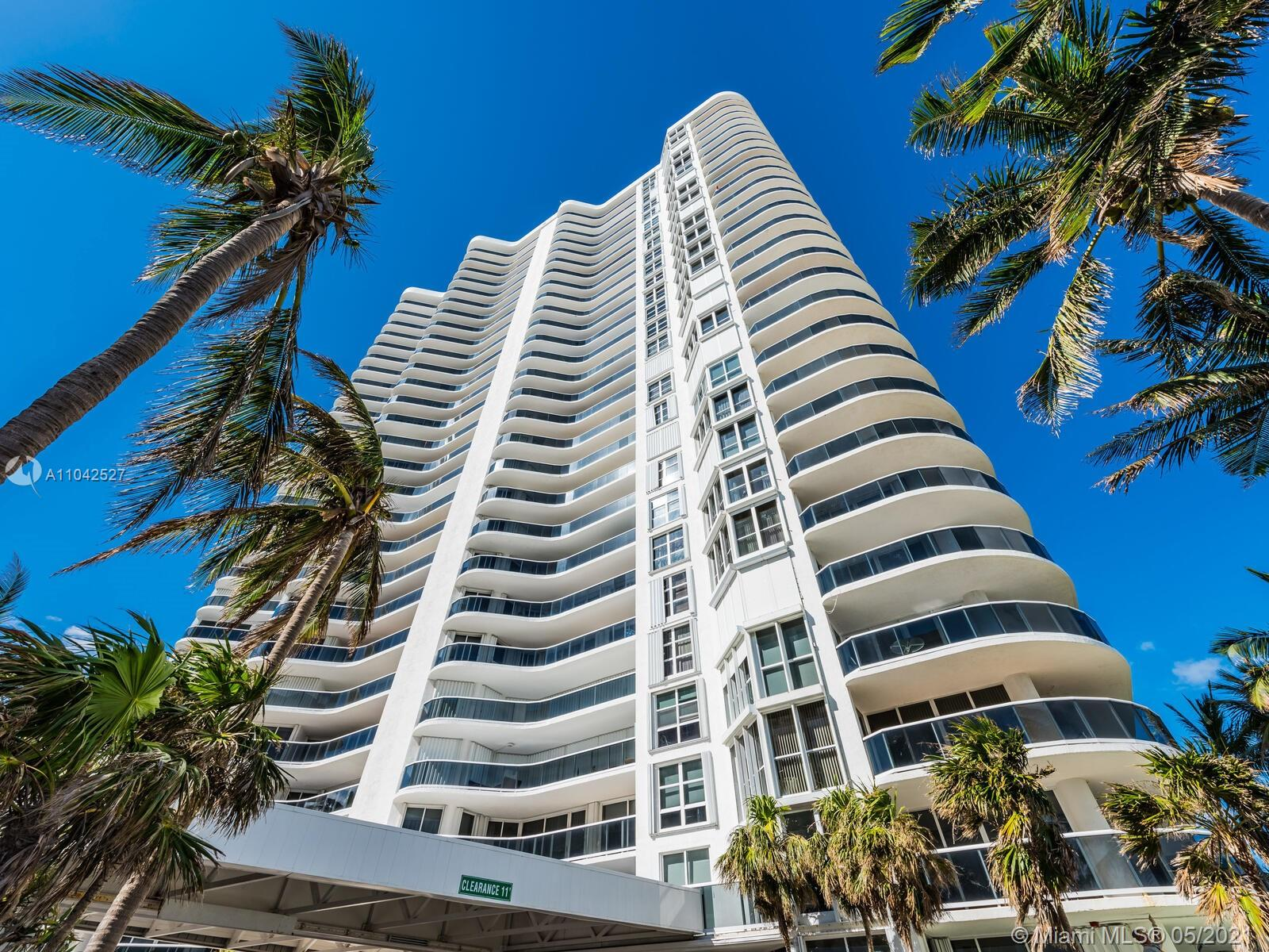 Sands Pointe #1207 - 16711 Collins Ave #1207, Sunny Isles Beach, FL 33160