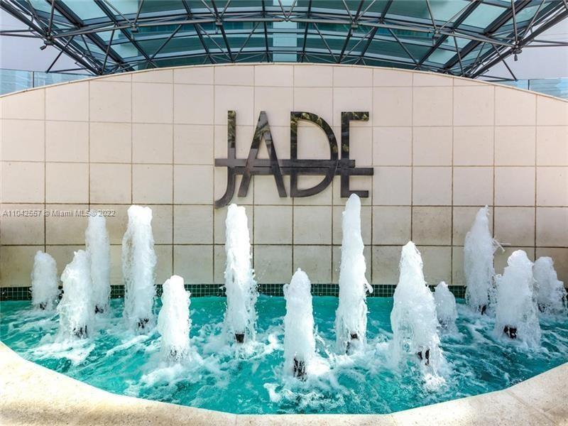 Jade Residences #3103 - 1331 Brickell Bay Dr #3103, Miami, FL 33131