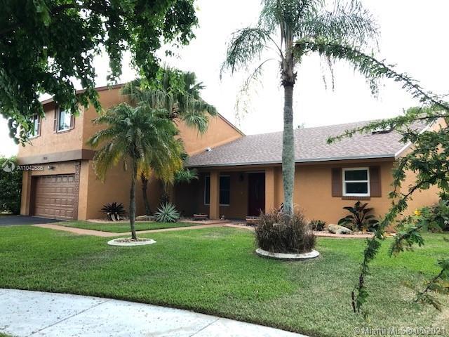 Shenandoah - 14510 Hampton Pl, Davie, FL 33325
