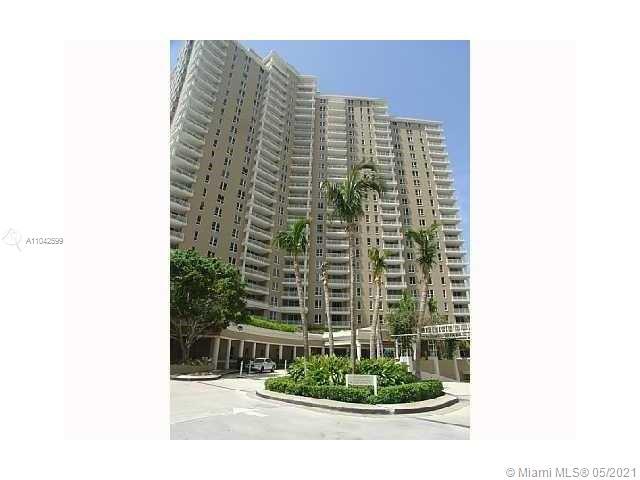 Courvoisier Courts #412 - 701 Brickell Key Blvd #412, Miami, FL 33131