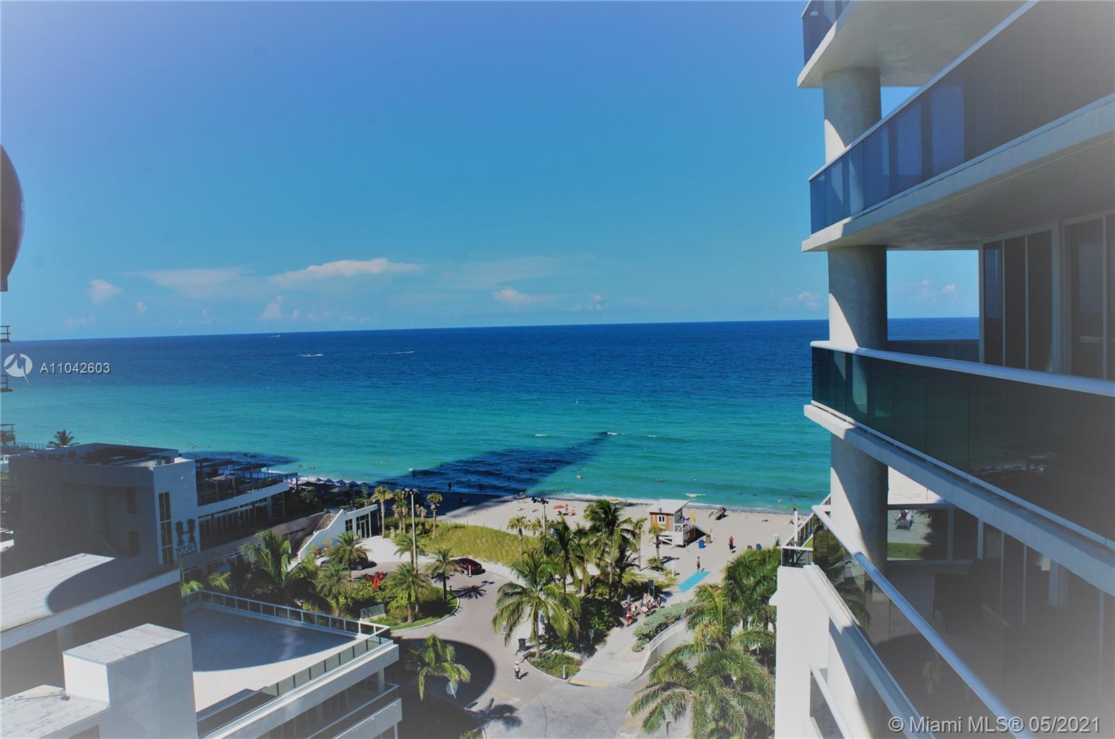 Beach Club III #1010 - 1800 S Ocean Dr #1010, Hallandale Beach, FL 33009