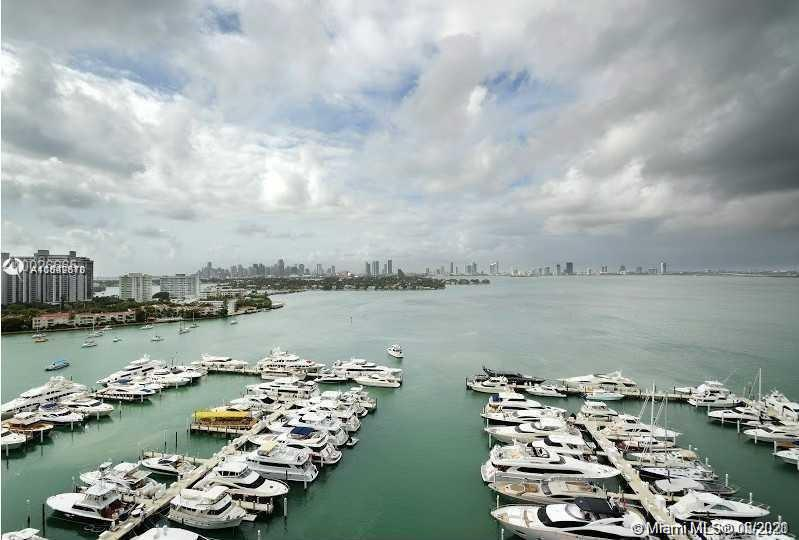 Sunset Harbour North #1808 - 1900 SUNSET HARBOUR DR #1808, Miami Beach, FL 33139