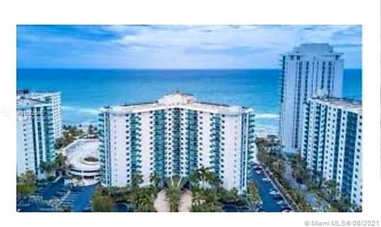 Sea Air Towers #311 - 3725 S Ocean Dr #311, Hollywood, FL 33019