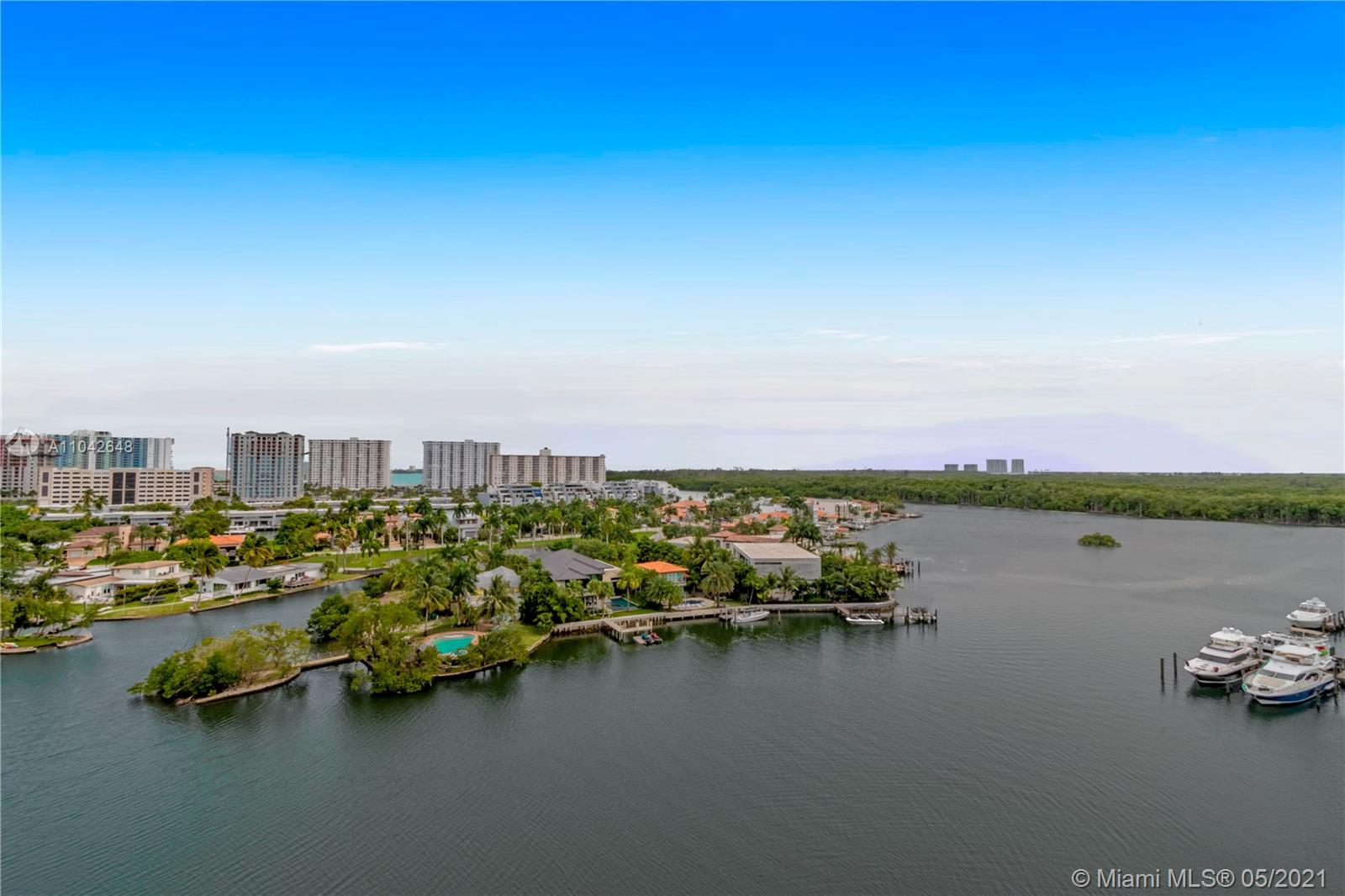 Parque Tower 2 #5-906 - 330 S Sunny Isles Blvd #5-906, Sunny Isles Beach, FL 33160