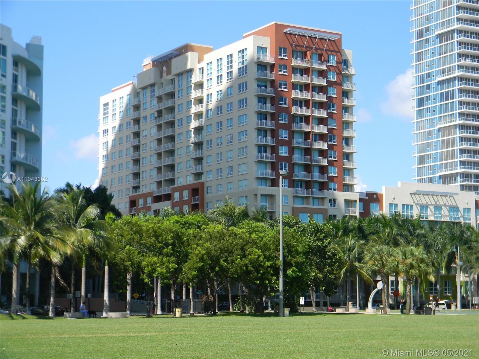 Cite East #411 - 2000 N Bayshore Dr #411, Miami, FL 33137