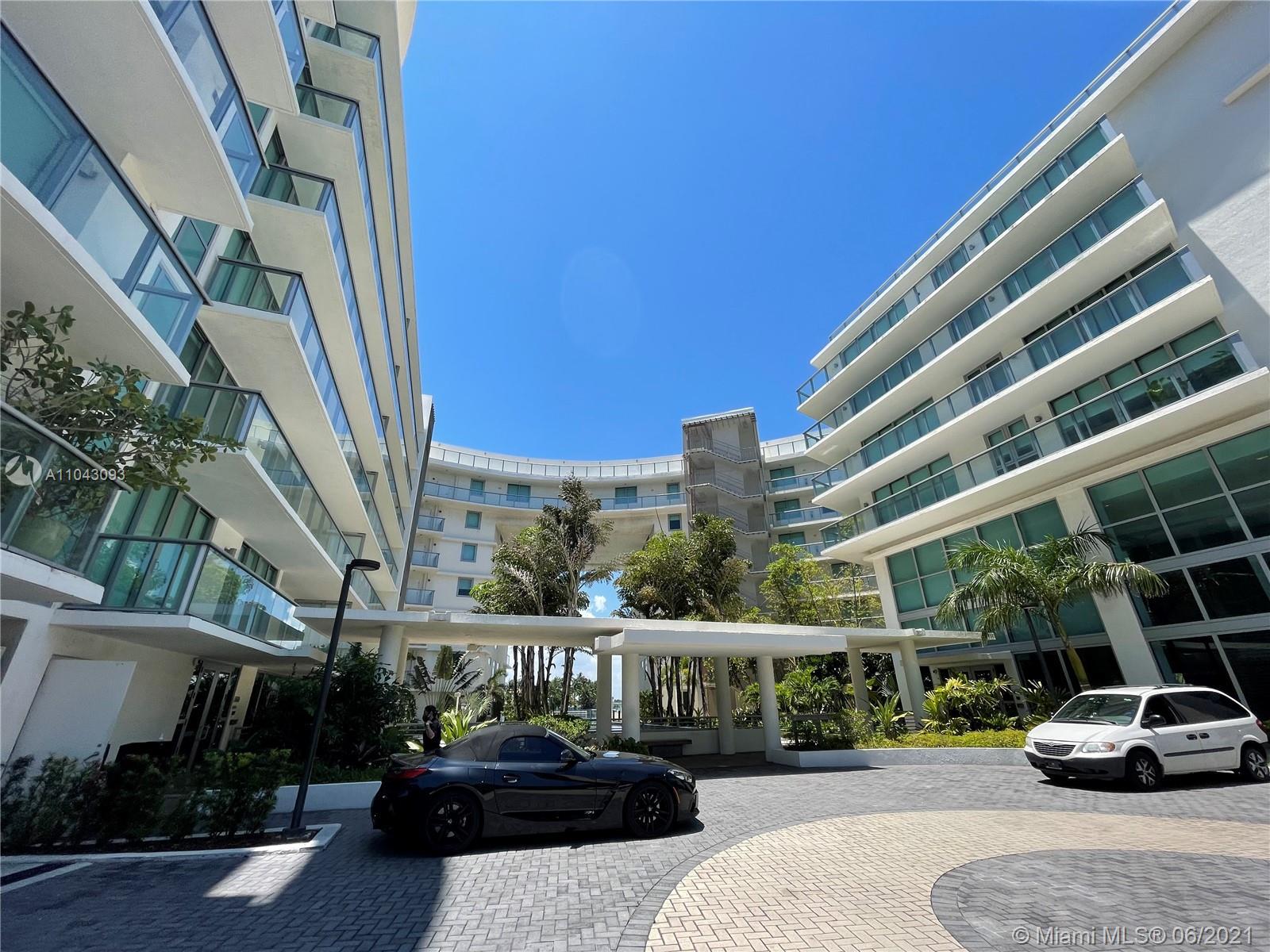 Peloro #501 - 6620 Indian Creek Dr #501, Miami Beach, FL 33141