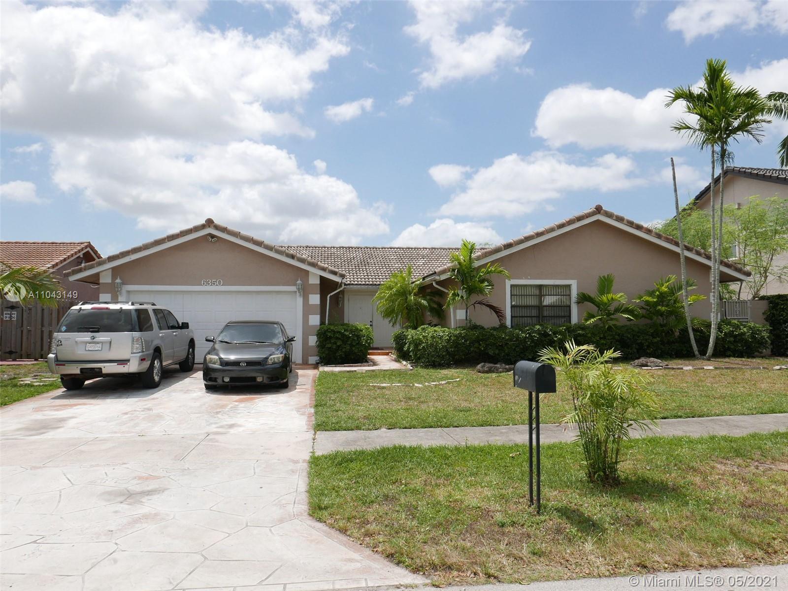 Country Lake Manor - 6350 NW 200th Ter, Hialeah, FL 33015