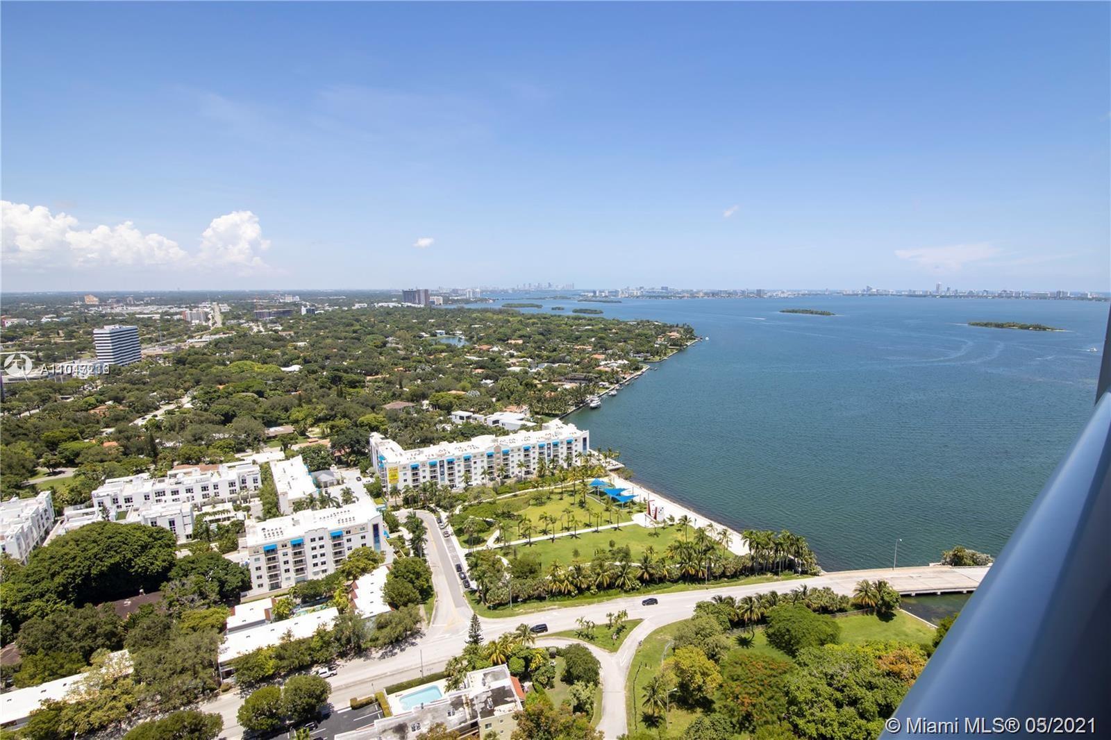 Blue on the Bay #3101 - 601 NE 36th St #3101, Miami, FL 33137