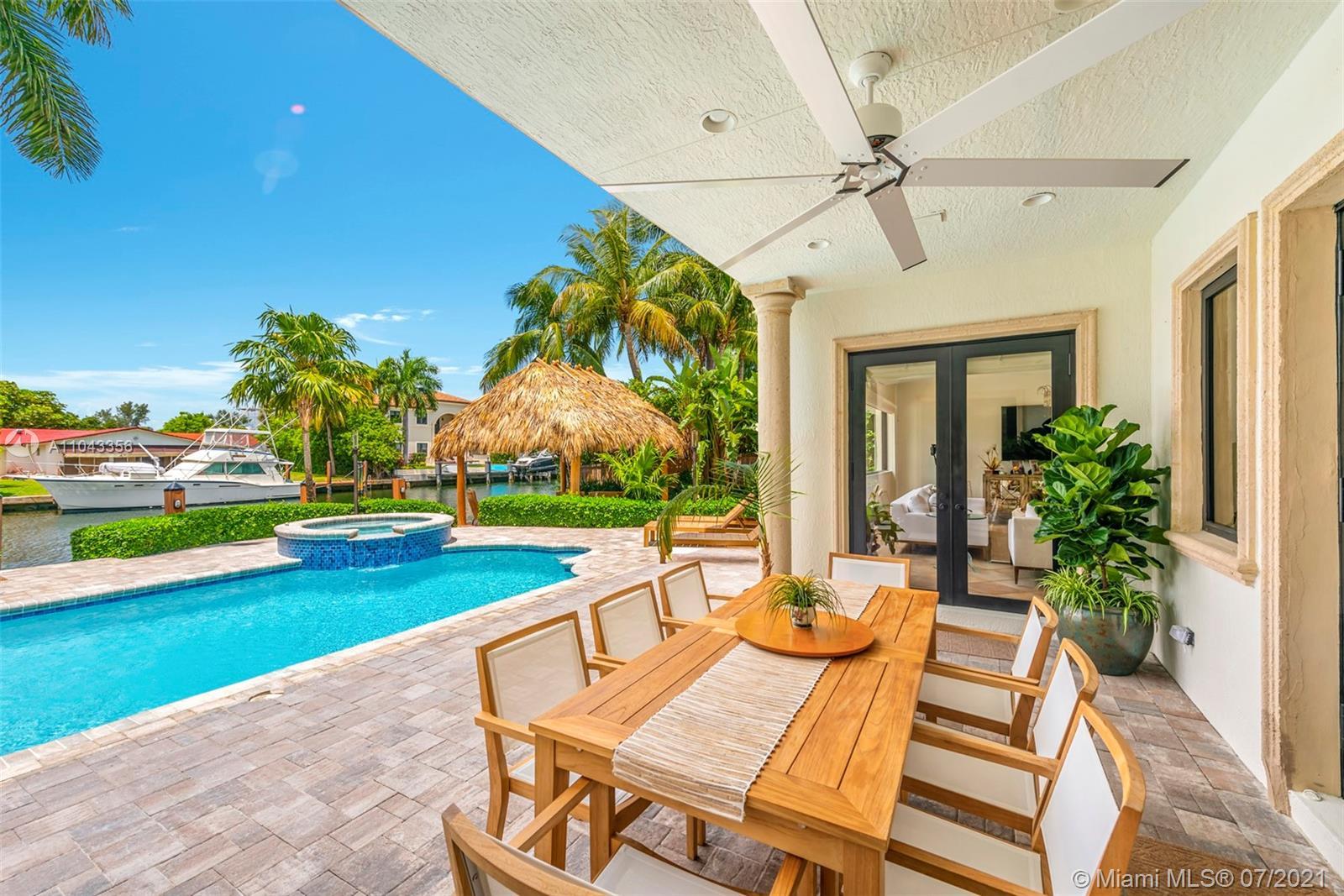 Golden Isles - 636 PALM DRIVE, Hallandale Beach, FL 33009