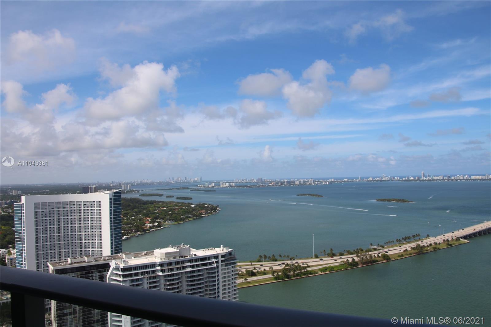 Paraiso Bayviews #PH4202 - 501 NE 31st St #PH4202, Miami, FL 33137