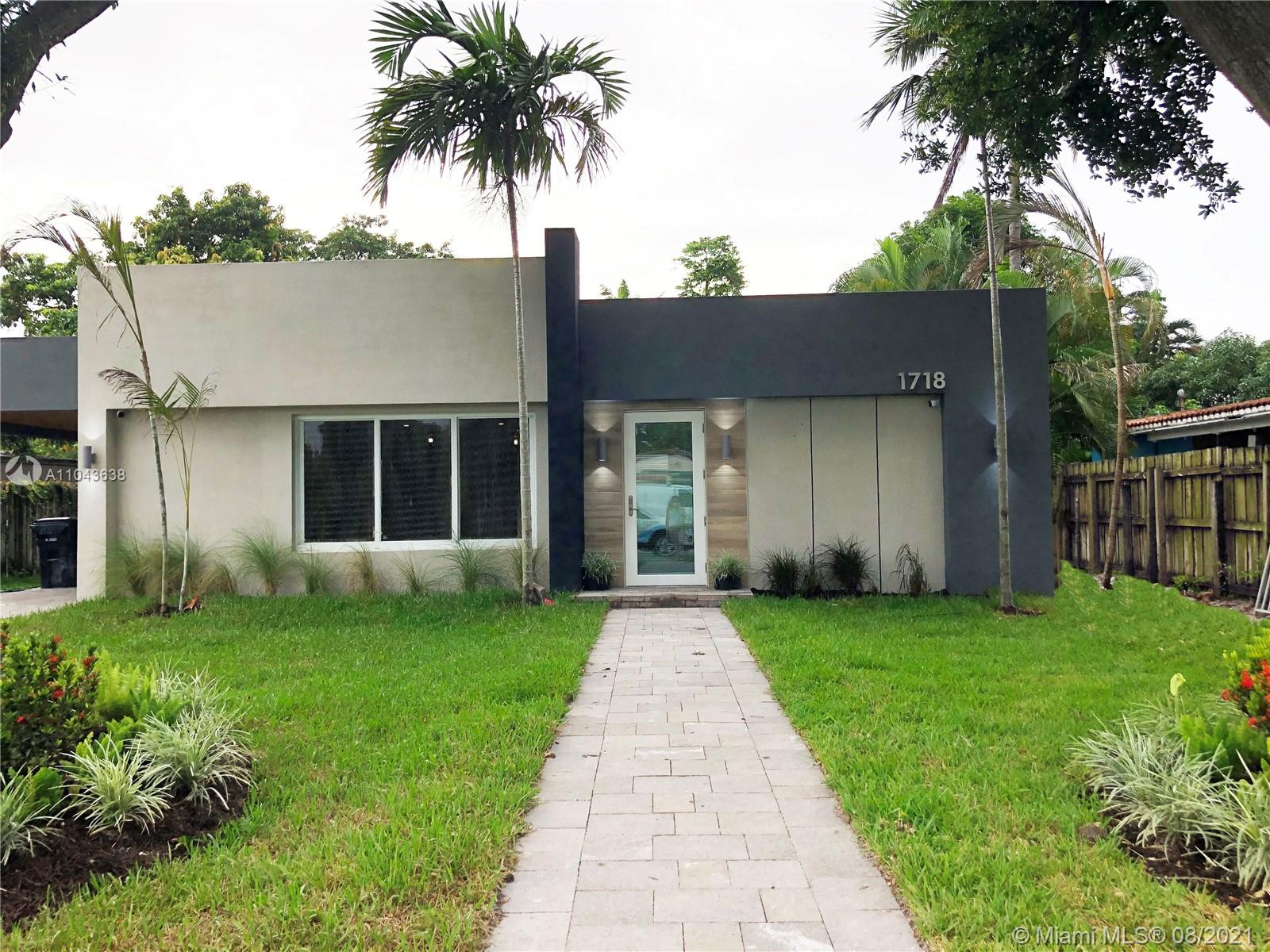 Poinsettia Heights - 1718 N Victoria Park Rd, Fort Lauderdale, FL 33305