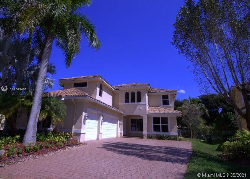 Weston Hills - 2013 Harbor View Cir, Weston, FL 33327